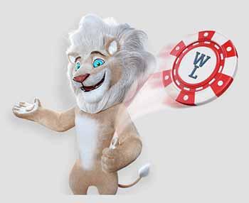 Présentation du white lion casino et licence de jeu